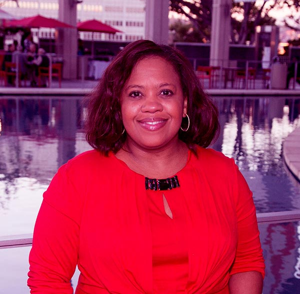 Image of TV Personality Chandra Wilson's net worth is $10 million