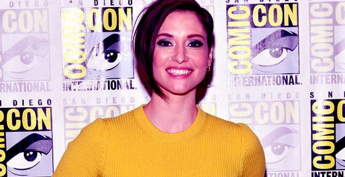 Image of Chyler Leigh net worth, husband, kids, family