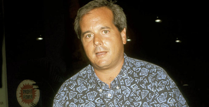 Image of Desi Arnaz Jr - Is he dead or alive. Desi Arnaz's son orbituary