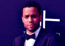 Image of Michael Ealy wife, kids, parents, ethnicity, family, nationality
