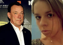 Image of Learn about Late Neil Peart daughters; Olivia Louise Peart and Selena Taylor