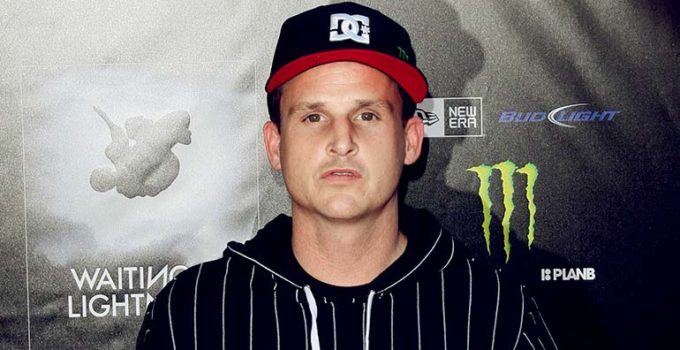 Image of Rob Dyrdek net worth, house, cars