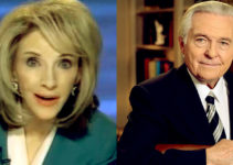 Image of Rexella Van Impe - Facts You Need To Know About Jack Van Impe Wife