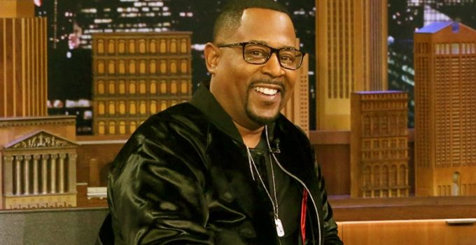 Image of Martin Lawrence Cancels Tours amid Corona Outbreak; When will he Return